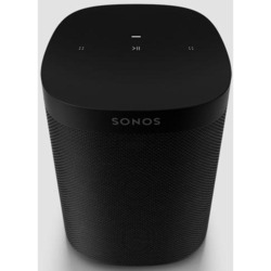 Sonos - ONE SL nero
