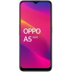 OPPO - A5 2020 nero
