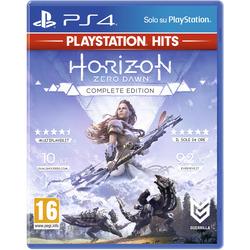 Sony - PS4 HORIZON ZERO DAWN