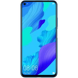 Huawei - NOVA 5T blu