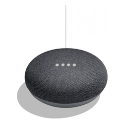 GOOGLE - NEST MINI GA00781ES antracite