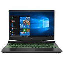 HP - 15-DK0045NL nero