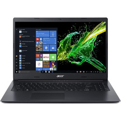 Acer - A315-55G-71QV NX.HNSET.003 nero