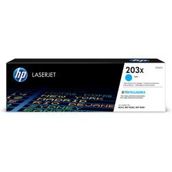 HP - 203X CF541X