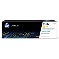 HP - 203X CF542X