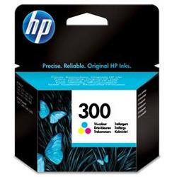 HP - 300 CC643EE