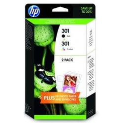 HP - 301 N9J72AE