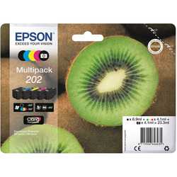 Epson - 202 C13T02E74020