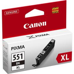 Canon - CLI-551XL BK 6443B04