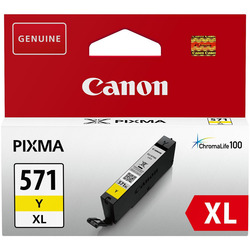 Canon - CLI571XLY