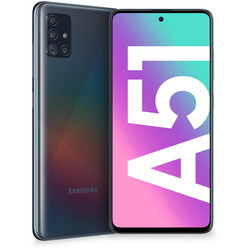 Samsung - GALAXY A51 SM-A515 nero