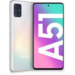 Samsung - GALAXY A51 SM-A515 bianco