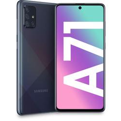 Samsung - GALAXY A71 SM-A715 nero