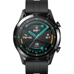 Huawei - WATCH GT2 46MM nero opaco
