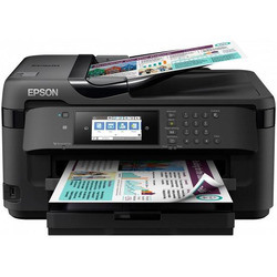 Epson - WORKFORCE PRO WF-7715DWF C11CG36414