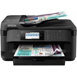 Epson - WORKFORCE PRO WF-7715DWFC11CG36414
