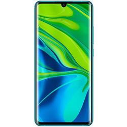 XIAOMI - MI NOTE 10 256GB verde
