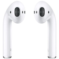 Apple - AIRPODS MV7N2TY/A