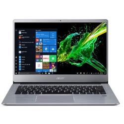 Acer - SF314-58-56JC NX.HPNET.001 silver