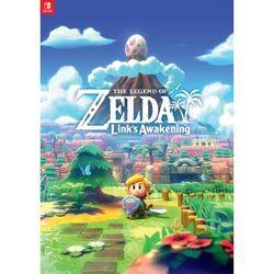 Nintendo - SWITCH THE LEGEND OF ZELDA:LINKS AWAKE