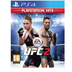 Electronic Arts - PS4 UFC2 1071285