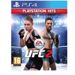 Electronic Arts - PS4 UFC2 1071285