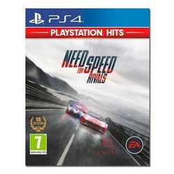 Electronic Arts - PS4 NEED FOR SPEED RIVALS HITS