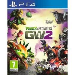 Electronic Arts - PS4 PLANTS VS. ZOMBIES GARDEN WARFARE 2