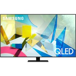 Samsung - QE55Q80TATXZT