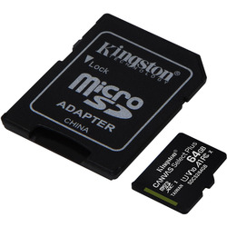 Kingston - SDCS2/64GB