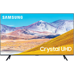 Samsung - UE55TU8070