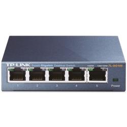 TP-LINK - TLSG105S