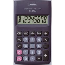 Casio - HL815