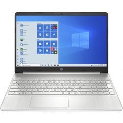 HP - 15S-FQ1029NL 3A954EA silver