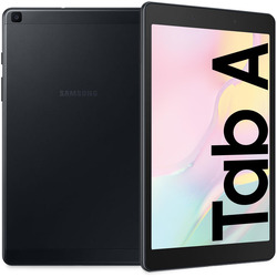 Samsung - GALAXY TAB A 8 2019 SM-T295NZKAITV argento