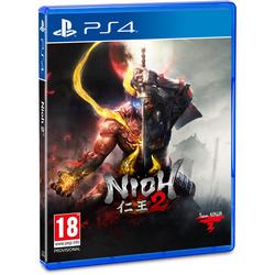 Sony - PS4 NIOH 2 9346609