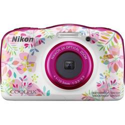 Nikon - COOLPIX W150 floreale
