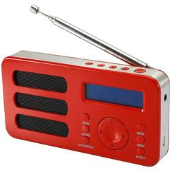 REDLINE - SOUNDAB METAL rosso