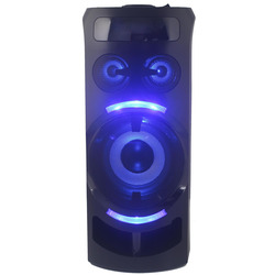 Majestic - DJB 273BT USB/AX nero