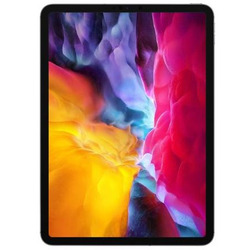 Apple - IPAD PRO 11 128GB WI-FI grigio