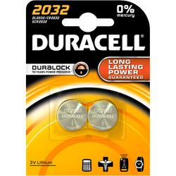 DURACELL - 2032B2