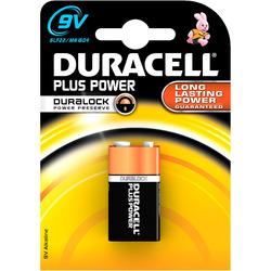 DURACELL - PLUSMN1604