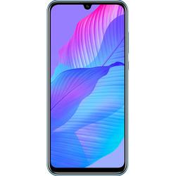 Huawei - P SMART S breathing crystal