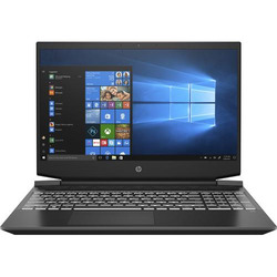 HP - 15-EC0021NL 3A767EA nero
