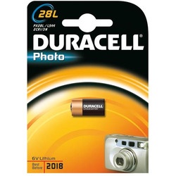 DURACELL - 81476820
