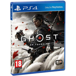 Sony - PS4 GHOST OF TSUSHIMA