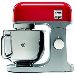 Kenwood - KMX750 silver-rosso