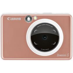 Canon - ZOEMINI S oro rosa