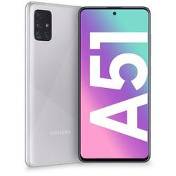 Samsung - GALAXY A51 SM-A515 silver