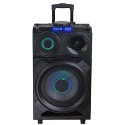 Majestic - TS-281R DJ BT USB AX nero